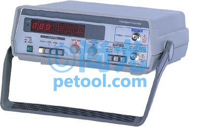 台湾数位型数字频率计数器(0.01hz-120mhz)