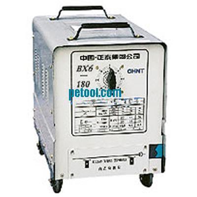 交流电焊机(单相便携式)