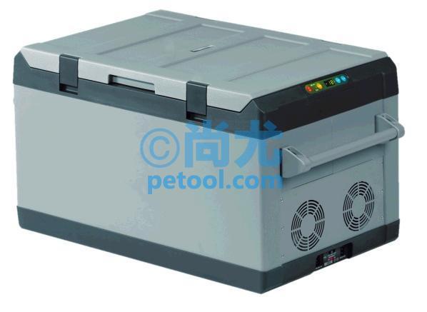 尚尤/德国80/110L压缩机控温冷藏箱(10℃~/18℃)