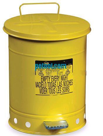 圆柱体结构及抬高的桶底使空气沿桶体