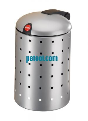 德国网孔状小型橱柜垃圾桶(4l)