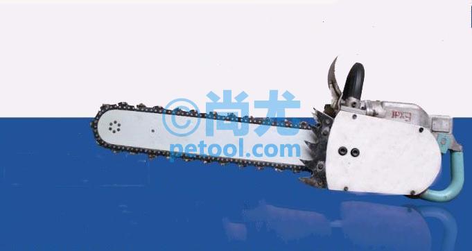 国产电动带土球起苗机/挖树机(500mm)图片