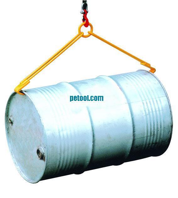 尚尤提供手动油桶起吊夹(横吊式)的详细图片
