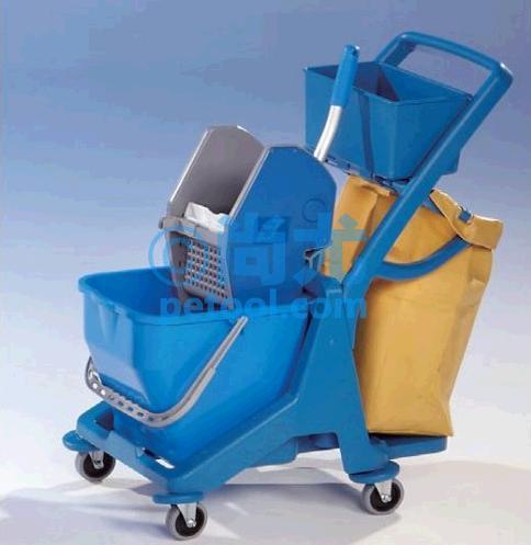 水桶   sku:  00022434 ● 容易控制的拖把清洁系统,体积小巧,功能