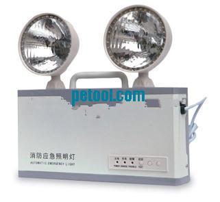 消防应急照明灯产品采用s8系列模块电路