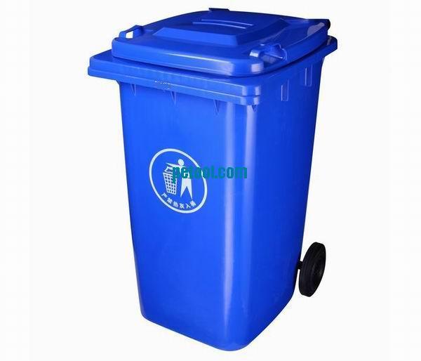 乙烯垃圾桶(240l)