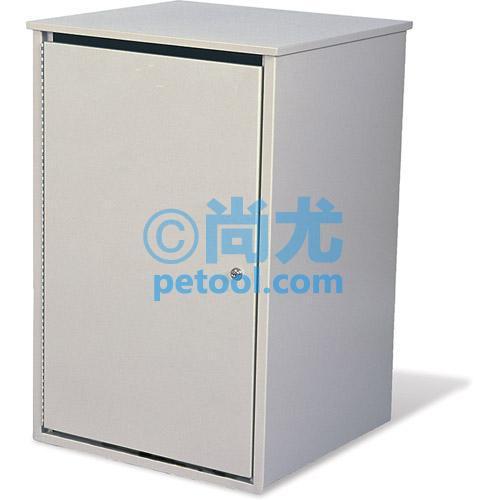 美国金属机密废料垃圾桶(136.3l)