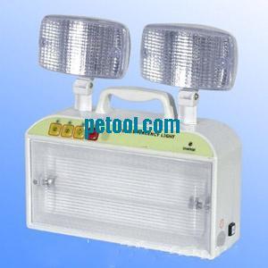 灯头灯管两用型应急照明灯(柱形灯头)